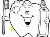 Dental Health Coloring Pages Preschool top 10 Free Printabe Dental Coloring Pages Line