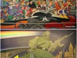 Denver Airport Wall Murals 87 Best Denver Public Art Images