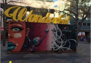 Denver Mural Artist Art Display Picture Of 16th Street Mall Denver Tripadvisor