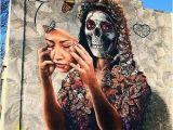 Denver Mural Artist Obra De Arte Realizado En Mural De La Ciudad De Denver Colorado Por