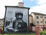 Derry Wall Murals Bogside Mural Picture Of Bogside History tours Derry Tripadvisor