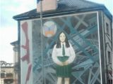 Derry Wall Murals Mural Picture Of City Walking tours Derry Tripadvisor
