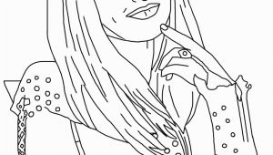 Descendants 2 Coloring Pages Printable Descendants 2 Coloring Pages In 2020