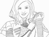 Descendants 2 Coloring Pages Printable Mal Descendants Coloring Page Coloringsheets In 2020 Mit