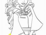 Descendants 3 Mal Coloring Pages 118 Best Drawing Ideas Images