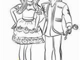 Descendants 3 Mal Coloring Pages 47 Best Descendants Party Images