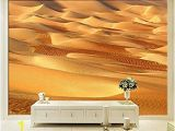Desert Scene Wall Mural Amazon Murals Endless Desert Creative Series Customize