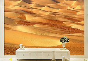 Desert Scene Wall Mural Amazon Murals Endless Desert Creative Series Customize