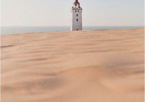 Desert Scene Wall Mural Standing Lighthouse Wall Mural Wallpaper Landscapes In
