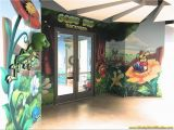 Design Your Own Mural Get Your Own themed Environment From Wacky World Studios today Just