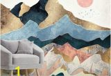 Designer Wall Murals Uk Pin On Color In Nature