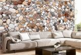 Designer Wall Murals Uk Wallpaper Stone Beach 3d Wallpaper Murals Uk