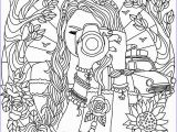 Detailed Abstract Coloring Pages for Teenagers 15 Luxury Coloring Books for Teenage Girls S In 2020