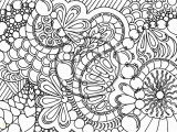 Detailed Abstract Coloring Pages for Teenagers Gallery Abstract Coloring Pages Difficult
