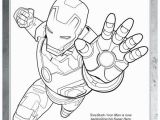 Detailed Iron Man Coloring Pages Free Printable Marvel Avengers Iron Man Coloring Page