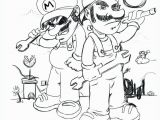 Detailed Online Coloring Pages Mario Coloring Pages Line O D Colouring Pages Colouring Pages Line