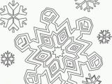 Detailed Snowflake Coloring Pages Coloring Pages Snowflake Coloring Pages Coloringidu Snowflake