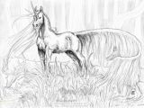 Detailed Unicorn Coloring Pages the Great Unicorn by Galopawxy