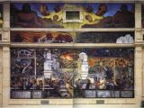 Detroit Industry Mural north Wall 15 Besten Dia Detroit Mi Bilder Auf Pinterest
