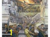 Detroit Industry Mural north Wall 21 Best Diego Rivera Mural Images