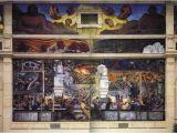 Detroit Industry Mural Print 15 Besten Dia Detroit Mi Bilder Auf Pinterest