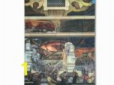 Detroit Industry Mural Print 71 Best Diego Rivera Images