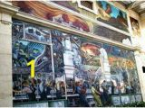 Detroit Industry Mural Print 8 Best Diego Rivera Detroit Industry Murals at Dia Images