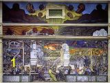 Detroit Industry Murals north Wall 1933 In Michigan Wikiwand