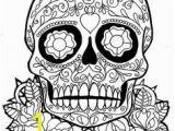 Dia De Los Muertos Couple Coloring Pages 224 Best Day Of the Dead Color Pages Images On Pinterest