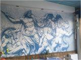 Dia Wall Murals Photo0 Picture Of Dias Zeus Paphos Tripadvisor