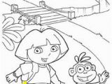 Diego Coloring Pages Online 167 Best Dora Coloring Pages Images