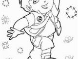 Diego Coloring Pages Online 50 Best Dora Explore Coloring Pages Images On Pinterest