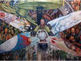 Diego Rivera the Complete Murals Diego Rivera Człowiek Kontroler Wszechświata Film