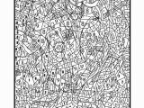Difficult Color by Number Coloring Pages for Adults Really Hard Difficult Color by Number for Adults Coloring