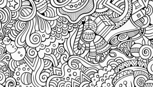Difficult Coloring Pages Free Best Difficult Color by Number Coloring Pages for Adults
