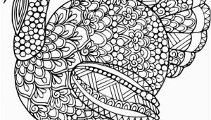Difficult Thanksgiving Coloring Pages Adult Coloring Page Let S Talk Turkey