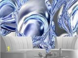 Digital Wall Murals Wallpaper Details About Wall Mural Liquid Smoke Wallpaper Wall