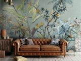 Dining Room Wall Mural Ideas Carta Da Parati Polly Tecnografica