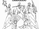 Dino Thunder Power Ranger Coloring Pages Power Rangers Printable Coloring Pages Power Ranger Coloring Pages