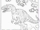 Dinosaur Footprints Coloring Pages Kita Dinosaurier
