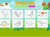 Dinosaur Train Coloring Book Pages Dinosaur Coloring Book – Aplikácie V Službe Google Play