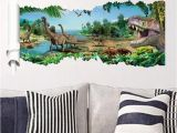 Dinosaur Train Wall Mural Dinosaurs Wall Stickers Buy Wall Stickers at Factory Price Club