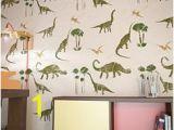 Dinosaur Wall Mural Stencils 9 Best Nursery Kids Room Stencils