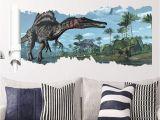 Dinosaurs Murals Walls Dinosaur Animal Wall Stickers Home Decor