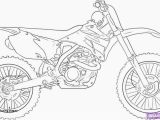 Dirt Bike Coloring Pages Free Dirtbike Coloring Pages