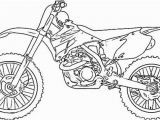 Dirt Bike Racing Coloring Pages Dirt Bike Coloring Pages Luxury Dirt Bike Drawing Step by Step at