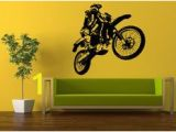 Dirt Bike Wall Murals 22 Best Bike Motorcycle Wall Stickers Decals Images