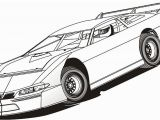 Dirt Modified Coloring Pages 4627 Track Free Clipart