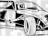 Dirt Modified Coloring Pages Jrg Media Imca Style Modified In 2019