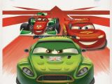 Disney Cars 2 Wall Murals Cars 2 Posters